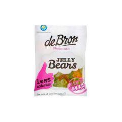 De Bron | Jelly Bears | Low Carb | Dieetwebshop.nl