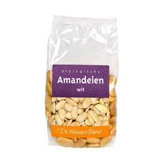 De Nieuwe Band | Witte Amandelen | Low carb dieet | Dieetwebshop.nl