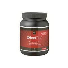 Dieet Pro | Stevia | Aardbei | koolhydraatarm | Dieetwebshop.nl