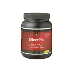 Dieet Pro | Stevia | Banaan | koolhydraatarm | Dieetwebshop.nl
