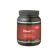 Dieet Pro | Stevia | Chocolade | koolhydraatarm | Dieetwebshop.nl
