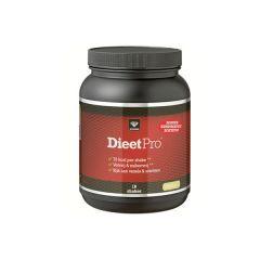 Dieet Pro | Stevia | Vanille | koolhydraatarm | Dieetwebshop.nl