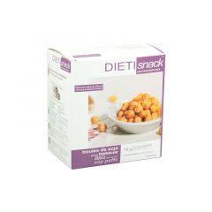 Dietisnack | bolletjes | Barbecue | eiwitrijk
