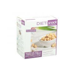 Dietisnack | bolletjes | Sour Cream & Onion | eiwitrijk