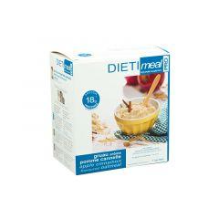 DietiMeal Havermout | Appel Kaneel | eiwitrijk dieet