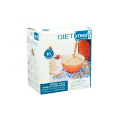 DietiMeal | Havermout Bruine Suiker | Eiwit dieet
