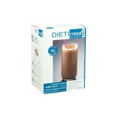 Dietimeal | proteïnedrank | Koude IJs Cappuccino | Proteine dieet