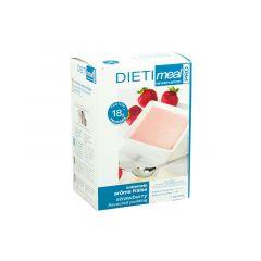Dietimeal dessert | shakemix Aardbeien