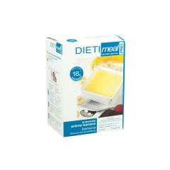 Dietimeal dessert | shakemix Banaan eiwitrijk