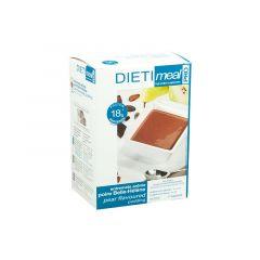 Dietimeal dessert | shakemix Peer Chocolade