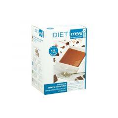 Dietimeal dessert | shakemix Chocolade eiwitrijk