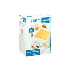 Bestel Dietimeal Shakemix Karamel bij Dieetwebshop.nl
