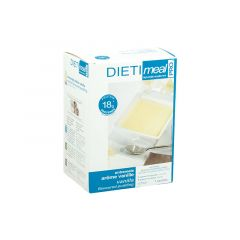 Bestel Dietimeal Proteïnedessert Vanille bij Dieetwebshop.nl