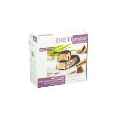 Dietisnack | proteïnereep | Coconut Crunch | proteine dieet