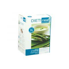 DietiMeal Aspergesoep eiwitrijk