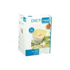 Bestel Dietimeal Champignonsoep bij Dieetwebshop.nl