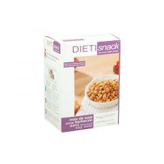 Dietisnack | BBQ | soja nootjes | eiwitrijk