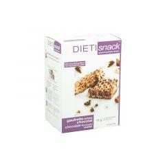 Dietisnack | proteïne Wafels | Chocolade | proteine dieet