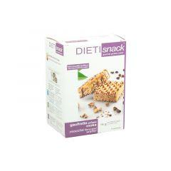 Dietisnack | proteïne Wafels | Mokka | proteine dieet