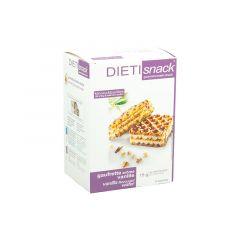 Dietisnack | proteïne Wafels | Vanille | proteine dieet