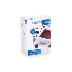 Dietimeal dessert | shakemix Chocolade puur
