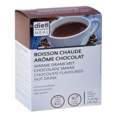 Caloriearm | Dietimeal | Proteïnedrank | Warme Chocolade