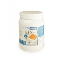 Dietimeal | Proteïnemix | Voordeelbus 450g | Koffie | proteine dieet