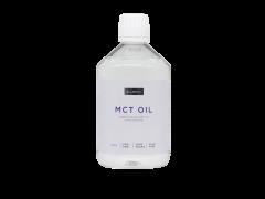 Ellbeau | MCT olie | C8/C10 | Palmfree MCT-Oil