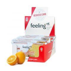 Eiwitrijke Koek Sinaasappel | Feeling OK Biscottone | Eiwitrijk | Protiplan