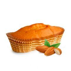 Plumcake Amandel | Eiwitrijke Cake | Protiplan.nl
