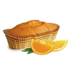 Plumcake Sinaasappel   Eiwitrijke Cake   Protiplan.nl