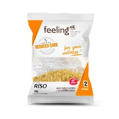 Proteïne Rijst | Feeling OK Optimize | Protiplan