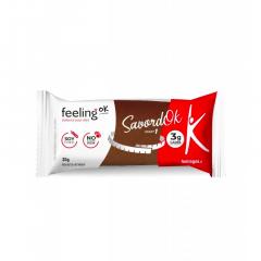 Savoiardo Cacao   Proteine dieet   Feeling OK