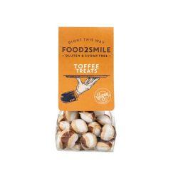 Food2Smile | Toffee Treats | Koolhydraatarm