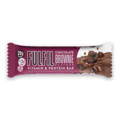 FULFIL | Eiwitreep | Chocolate Brownie | Caloriearm