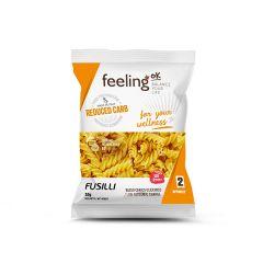 Proteine Pasta | Feeling OK Fusilli | Protiplan