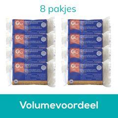 Caloriearm | Scandinavian Bran Crispbread | Crackers TARWE & HAVERZEMELEN Knäckebröd | Dieetwebshop.nl
