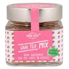 Green Gypsy Spices | Chai Tea MIX | Eiwitrijk