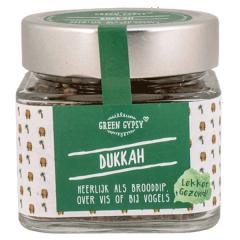 Green Gypsy Spices | Dukkah | kipkruiden