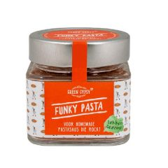 Green Gypsy Spices | Funky Pasta | Eiwitrijk