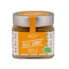 Green Gypsy Spices | Gele Curry | Koolhydraatarm