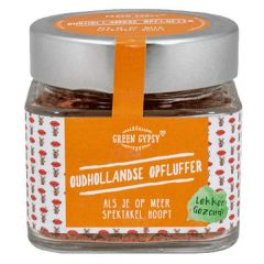 Green Gypsy Spices | Oudhollandse Opfluffer