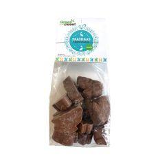 Greensweet | Chocolade Paashaasjes | Melk | Suikervrij