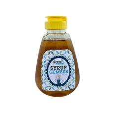 Greensweet | Syrup | Gember |  Low Carb | Dieetwebshop.nl