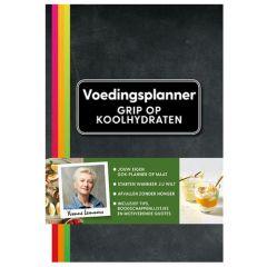 Grip Op Koolhydraten Voedingsplanner | Low Carb | Dieetwebshop.nl