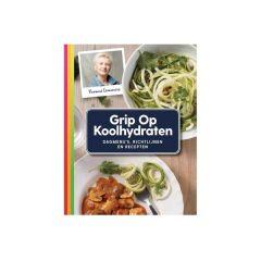 Grip Op Koolhydraten, Handige Weekmenu's | Keto | Dieetwebshop.nl