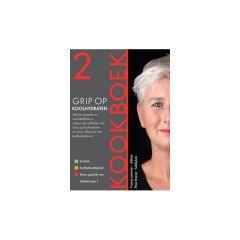 Grip op koolhydraten | Kookboek 2 |  Keto | Dieetwebshop.nl