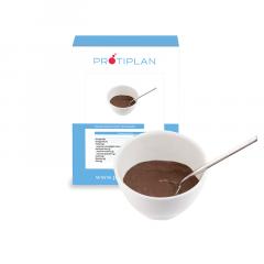 Koolhydraatarme Havermout Chocolade | Koolhydraatarm Ontbijt | Protiplan