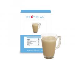 Koolhydraatarme Cappuccino | Koolhydraatarm Dieet | Protiplan