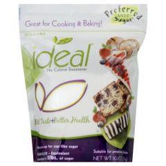 Ideal | zoetstof met Xylitol granulaat 303g | Suikervrij  | dieetwebshop.nl